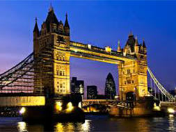 London Tour packages in tvm