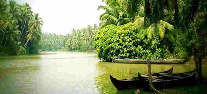Tours and travels in kerala