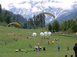 shimla Tour packages in tvm