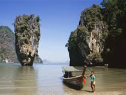 Thailand Tour packages in tvm